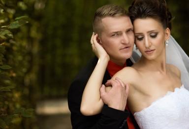 Hochzeit - Olesja & Willi