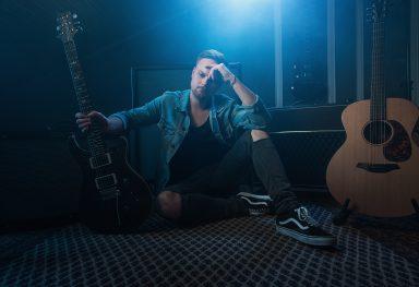 Marc - Guitarist